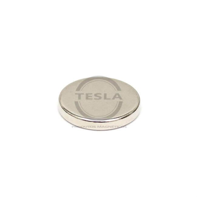 disco de neodimio 10x1.5mm