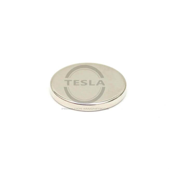 disco de neodimio 12x1.5mm