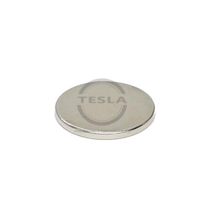 disco de neodimio 18x1.5mm