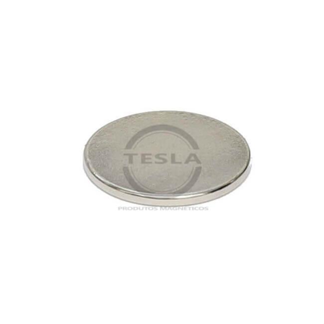 disco de neodimio 20x1.5mm