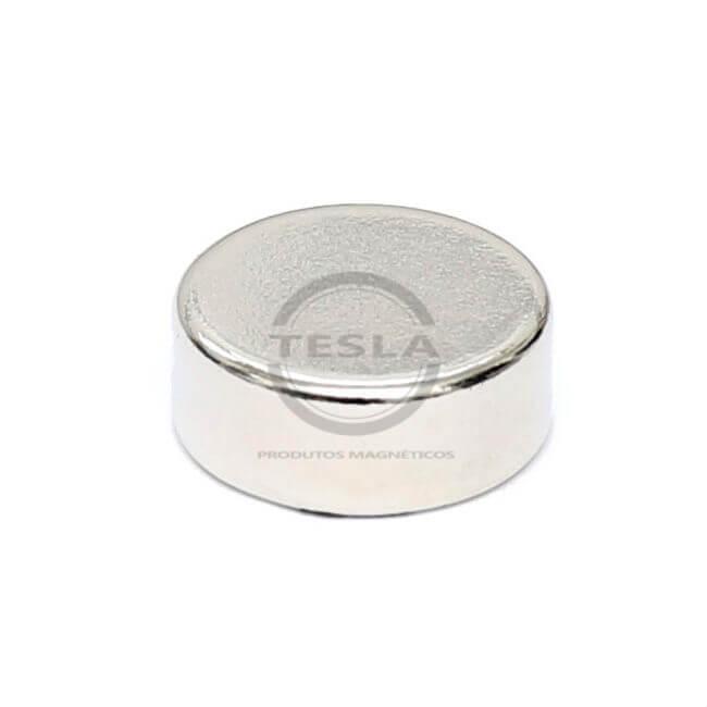 disco de neodimio 25x10mm