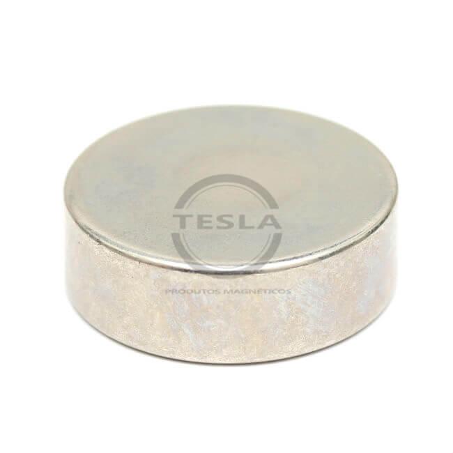 disco de neodimio 30x10mm