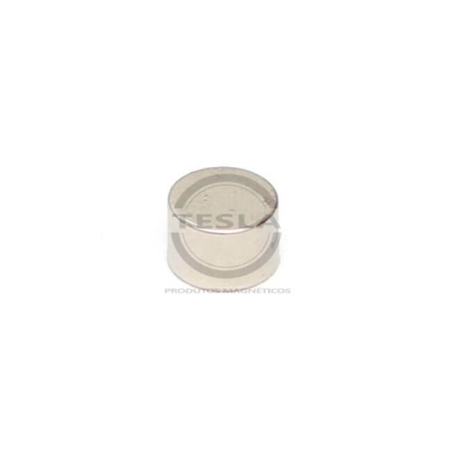 disco de neodimio 3x2mm