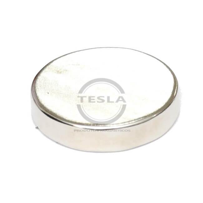 disco de neodimio 48x10mm