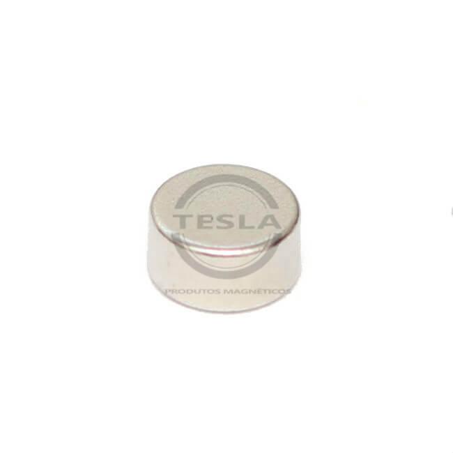 disco de neodimio 4x2mm