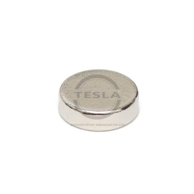 disco de neodimio 5x1,5mm