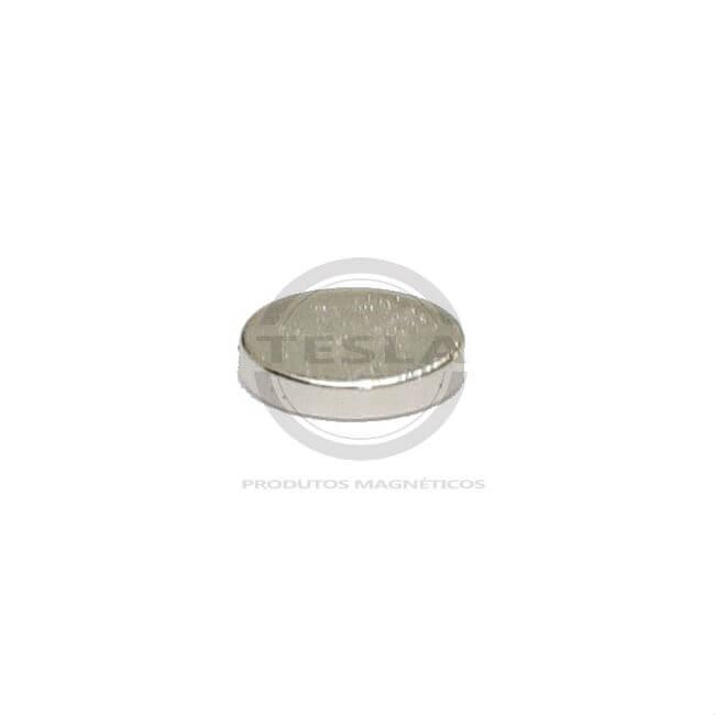 disco de neodimio 8x1,5mm