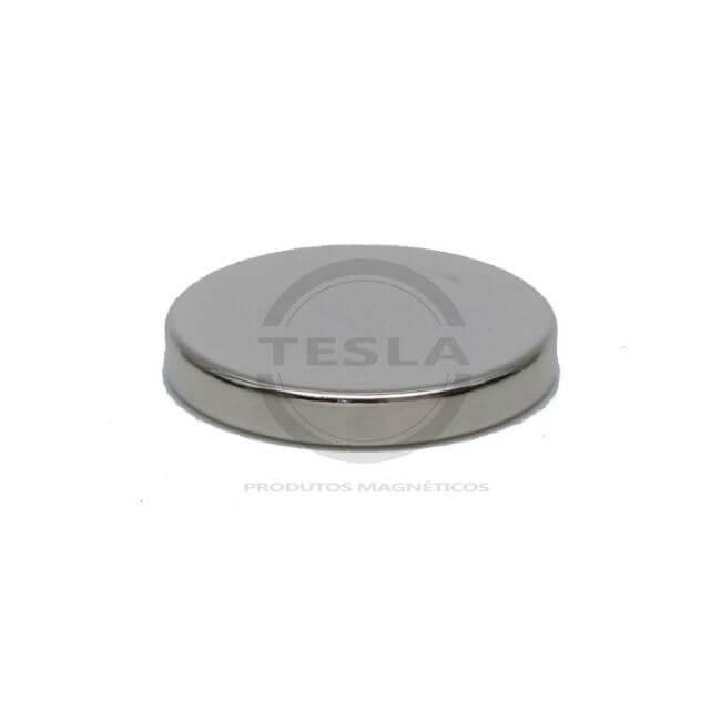 disco de neodimio 20x3mm