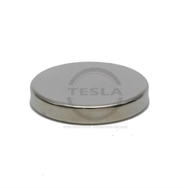 disco de neodimio 30x5mm