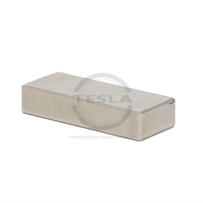 bloco de neodimio 50x20x10mm