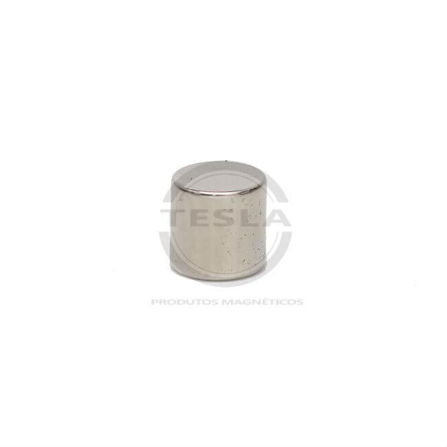 disco de neodimio 10x10mm