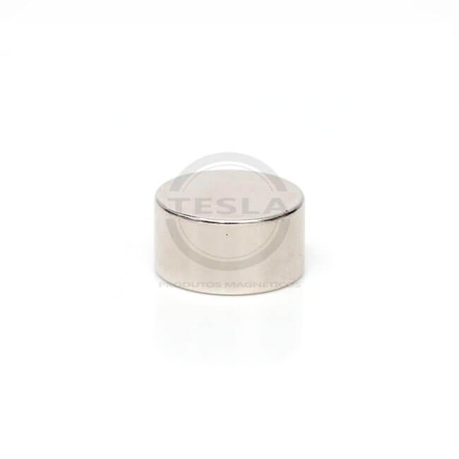 disco de neodimio 15x8mm
