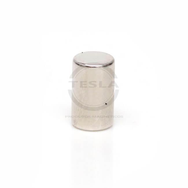 disco de neodimio 6x10mm