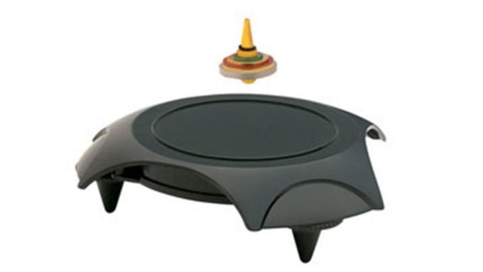 brinquedo levitação magnética